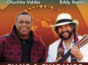 Chuchito Valdés Eddy Navia Piano Charango (2012)