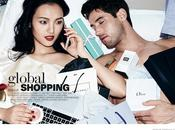 Ping compras para Vogue China