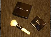 Último pedido fapex: bobbi brown dior