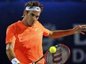 Roger Federer Fernando Verdasco Vivo, Dubai