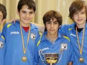 ESPAÑA.- Colegio Alkor, campeón infantil Madrid