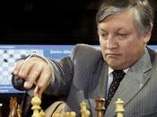 RUSIA.- Entrevista Anatoly Karpov
