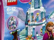 ¡Sorteo LEGO Disney Frozen!