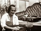 Paco Lucía, leyenda guitarra flamenca