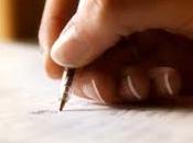 Pautas escritura literaria. artículo manu ordoñana