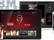 Kaltura Cloud serán motor nuevo servicio Cloud-TV Turner Latinoamérica.