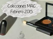 Colecciones Febrero 2015