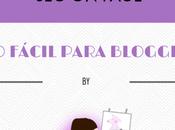 fácil para bloggers Vol.2 Post colaboración Frikymama