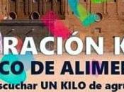 """Celebración """"Carnaval Solidario"""" domingo jartibles"""