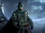 Nuevo trailer historia Batman: Arkham Knight