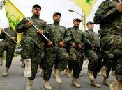 Hezbollah: Tres ejércitos