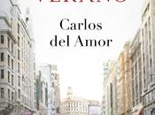 verano, Carlos Amor
