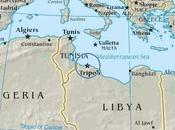 """Libia """"nuevos"""" bárbaros puertas Europa"""