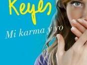 Novedad Marian Keyes karma