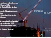 Miradas Documentales: Bogotá