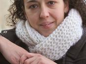 Paloma Santos, manipuladora fábrica condones