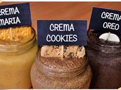 Cremas untar Oreo, Cookies, Galletas María galleta guste!