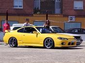 Detenido Importar Nissan Silvia