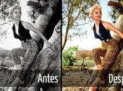 Tutorial Photoshop: Colorear Fotos Antiguas