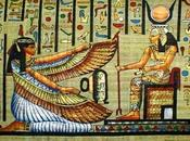 Pequeñas curiosidades dioses egipcios