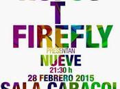 Mañana rufus firefly