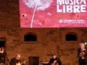 Gran concierto Doppelmoppel Centro Artes