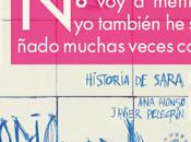 Reseña #140 Odio rosa: Historia Sara Alonso Javier Pelegrín