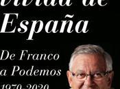 Historia vivida España, Fernando Jauregui