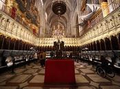 Secretos Ocultos bajo Sillerias Coro Catedral Toledo