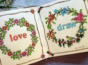 """Cuaderno """"Beautiful things"""": Febrero"""