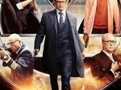 'Kingsman: Servicio secreto'