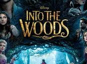 Into Woods bosque) Disney