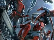 "Nick Lowe: ""Spider-Verse mejor esperaba"""