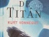 sirenas Titán, Kurt Vonnegut