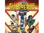 Todas novedades Marvel Marzo 2015 España
