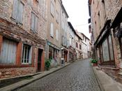 Cordes-sur-Ciel, maravilla medieval