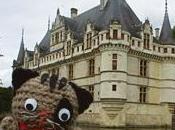 Castillos Loira Azay Rideau, Usse Abadia Fotevraud