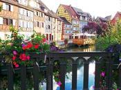 Colmar, joya Alsacia