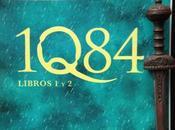 1Q84. LIBROS Haruki Murakami (2009)