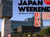 "Crónica: ""Japan Weekend Bilbao 2015"""