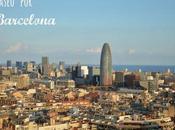 Paseo Barcelona