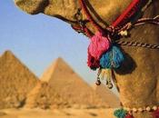 Egipto, luna miel tierra Faraones