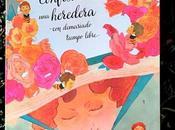 """Presentación, sorteo lectura conjunta libro """"Confesiones heredera demasiado tiempo libre"""", Belén Barroso"""