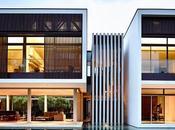 Moderna Casa Singapur