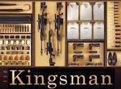 Crítica Kingsman: Servicio Secreto