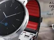#MWC15 Alcatel llega Mobile World Congres pisando fuerte smartwatch OneTouch Watch