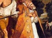 Eugenio Martir, Primer Arzobispo Toledo