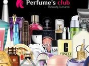 dónde encontrar todas marcas cosmética perfume, Perfume's Club
