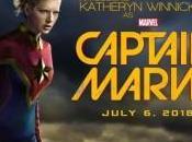 Katheryn Winnick quiere Capitana Marvel cine