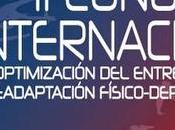 Congreso Optimización Entrenamiento Readaptación Físico-Deportiva